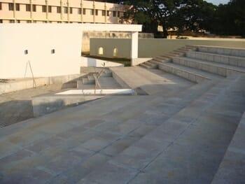 Amphitheatre