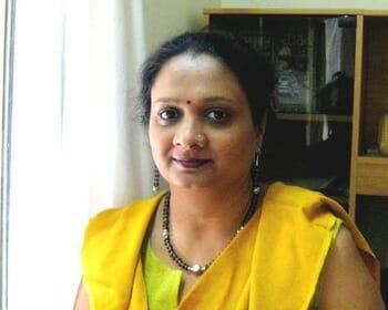 Jyoti Ganesh