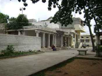 Bhavani Shanka r temple