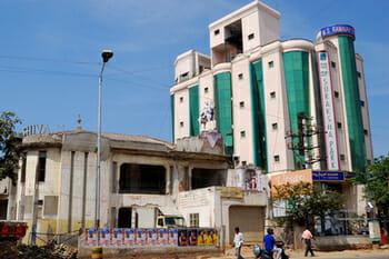 Shivaji Theatre
