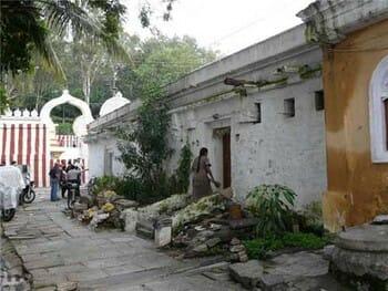gavipura walk