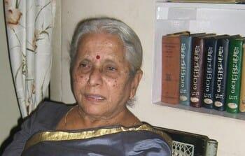 Writer Ramadevi, Bengalooru