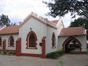 whitefiled church