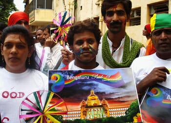 Bengaluru Pride March