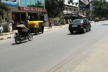 BTS KH Road, Shanthi Nagar, Bangaluru