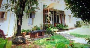 Shankar Prasad's 90 year old residence (pic: Poornima Dhasarathi)