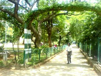 Cole's Park, Bangalore