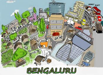 Bangalore Now!!!