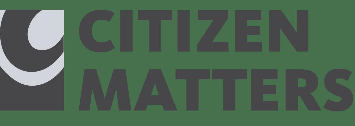 Citizen Matters Sites