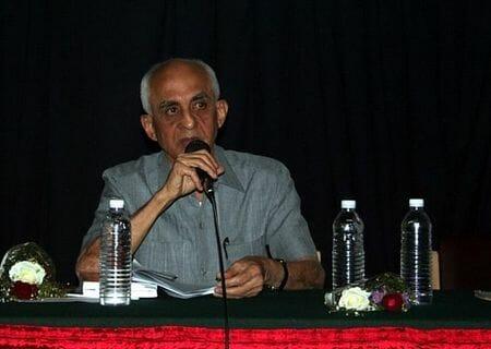 Ishwar Bhatt