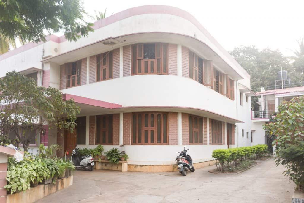 Residential property in Bengaluru