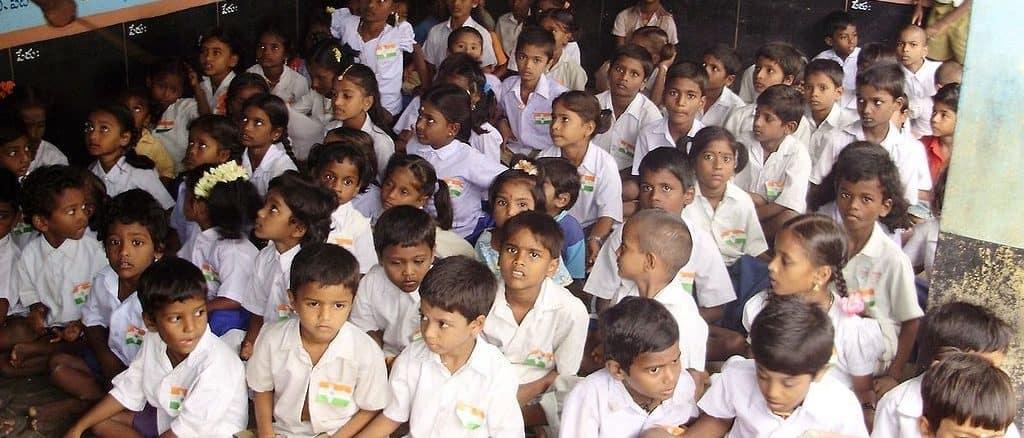 a government school in bengaluru