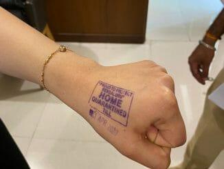Travelling to Karnataka and Bangalore and Quarantine rules
