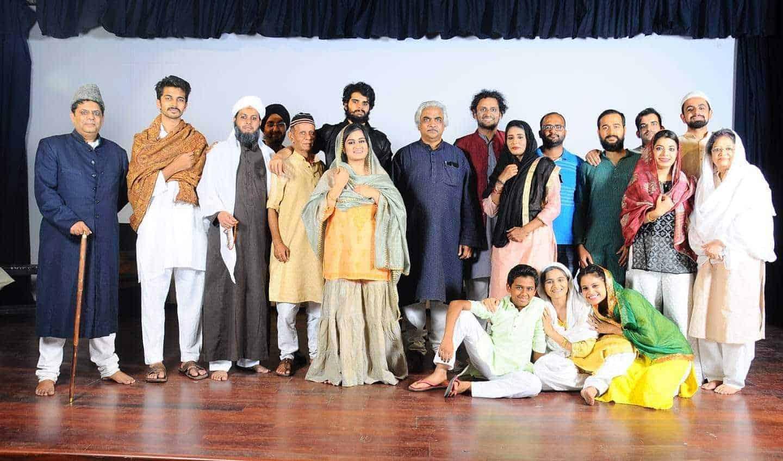 Bengaluru has long promoted inter-faith harmony at the society level