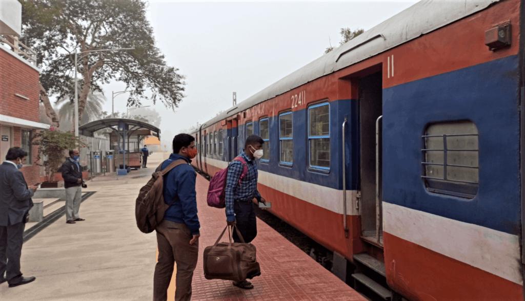 Bengaluru suburban rail
