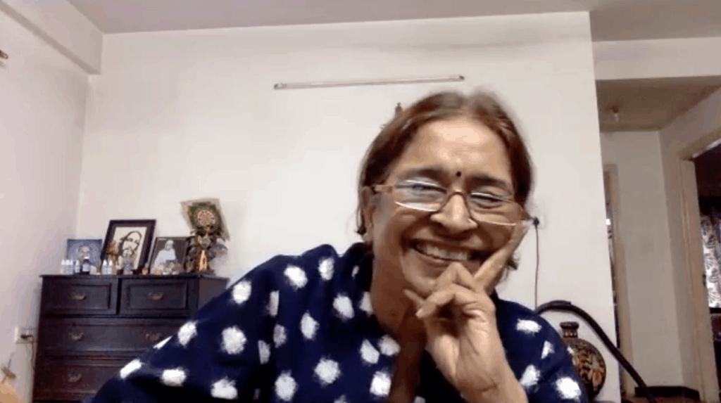 Dr. Hemlata Harish