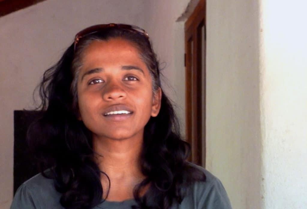 Shubha Ramachandran of Biome Trust