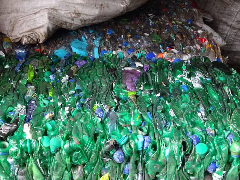 Baled PET Bottles, Nayandahalli