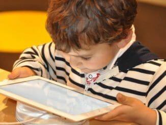 child E-learning