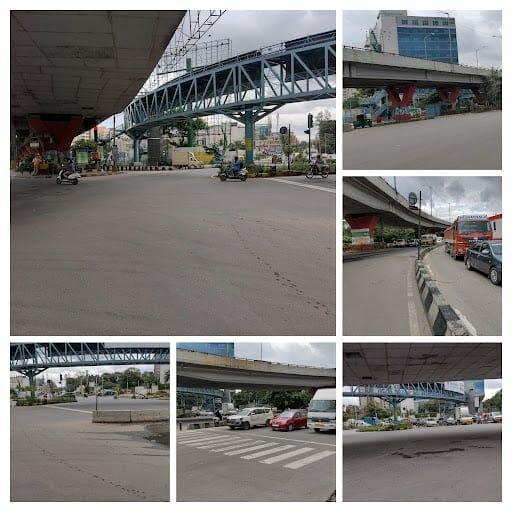 Iblur junction photos