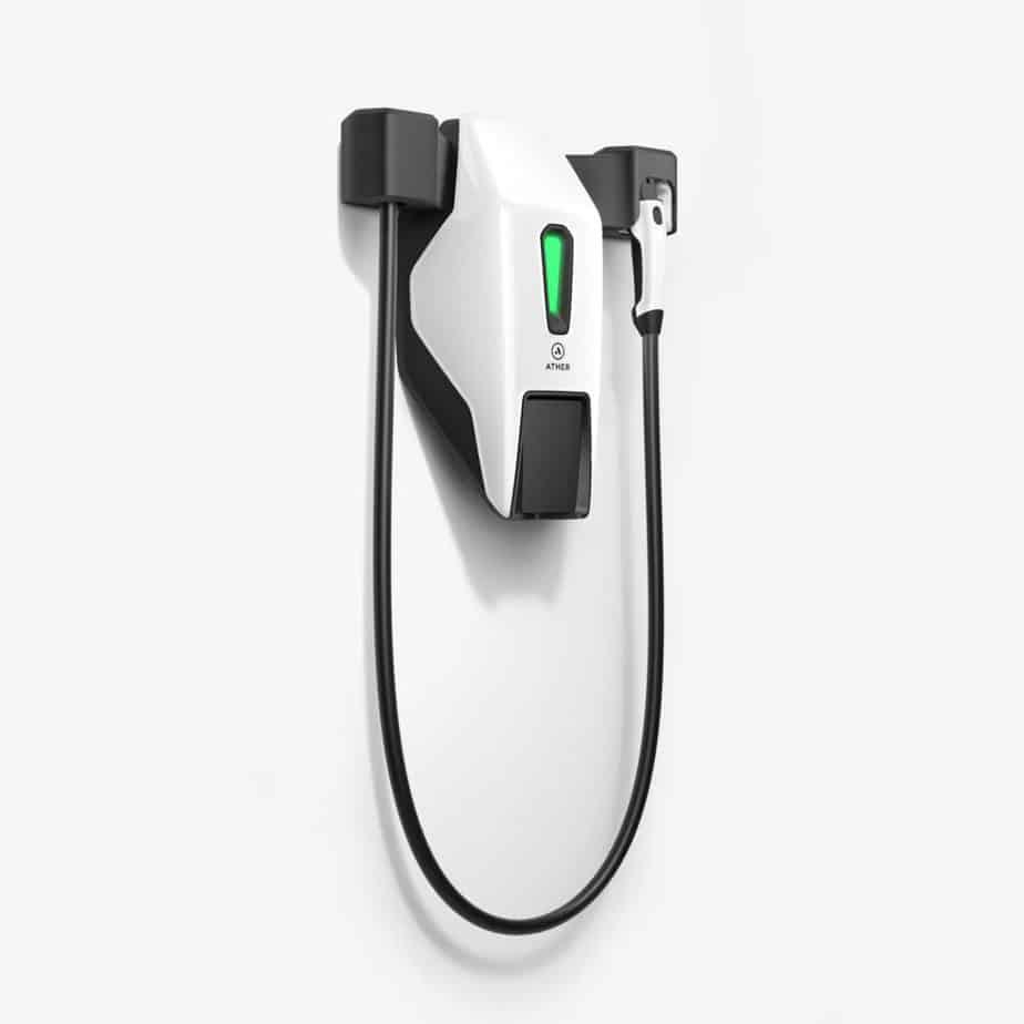 Charging station for EV
