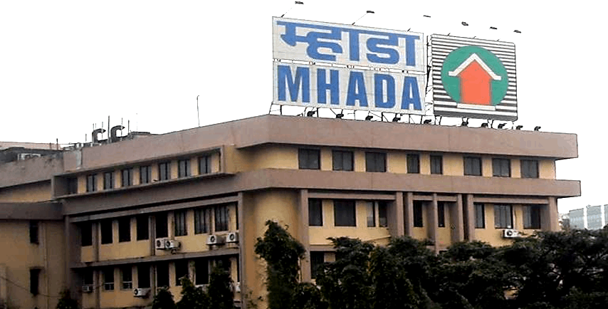 Mumbai MHADA office