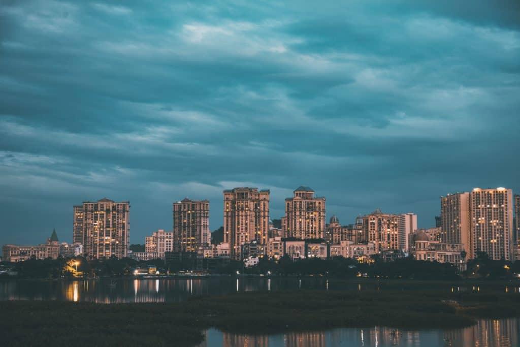Mumbai apartments