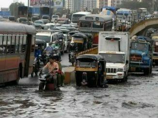 mumbai flooding