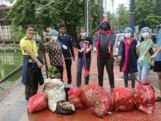 Mumbai-Bandra-Talao-cleanup