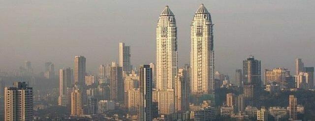 Mumbai high-rises