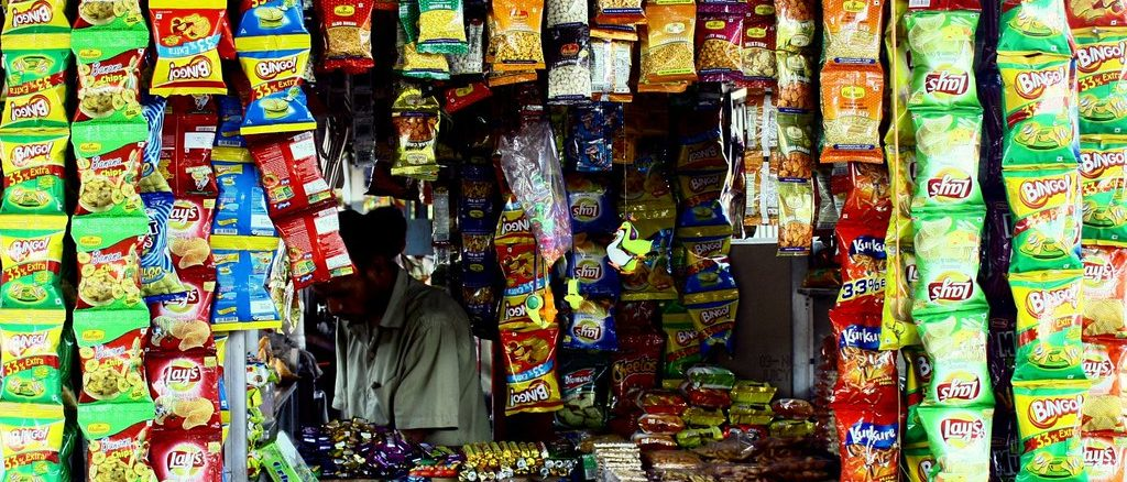 snack shop Mumbai