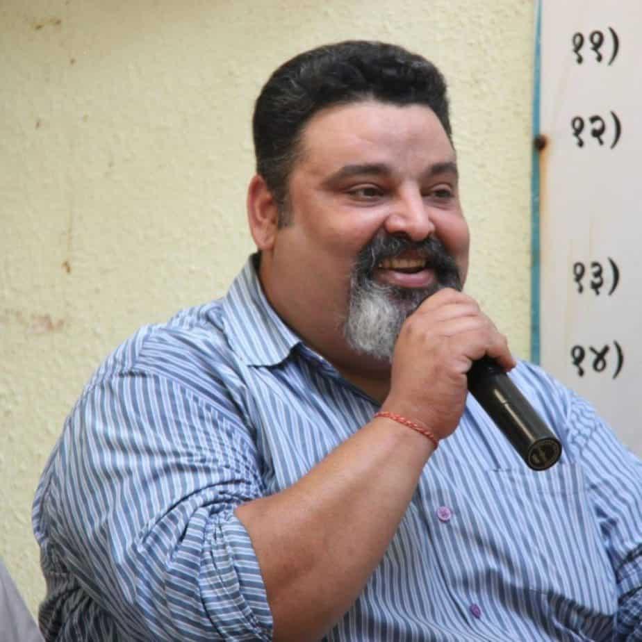 Kurush Dalal