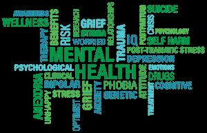 an image on mental health awareness