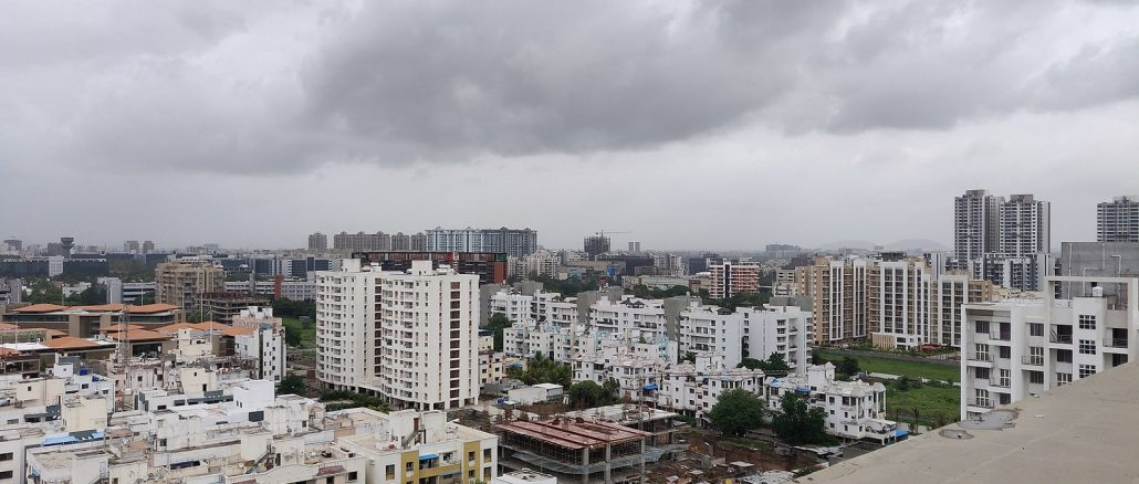Smart Cities Mission: Only 0.8% of Pune population to be benefited