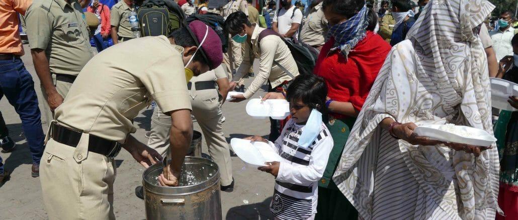 Urban work scheme: Hunger stalks the jobless urban poor