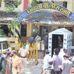 Fighting COVID-19 in Dharavi with just a face mask, Mumbai police gets a raw deal