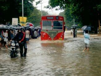 IPCC report climate change names Mumbai as a vulnerable city