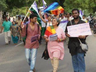 Madras HC ruling on LGBTQIA