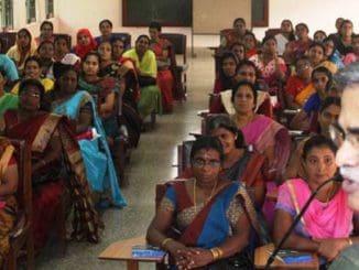 Kerala's Ayyankali Urban Employmen Scheme