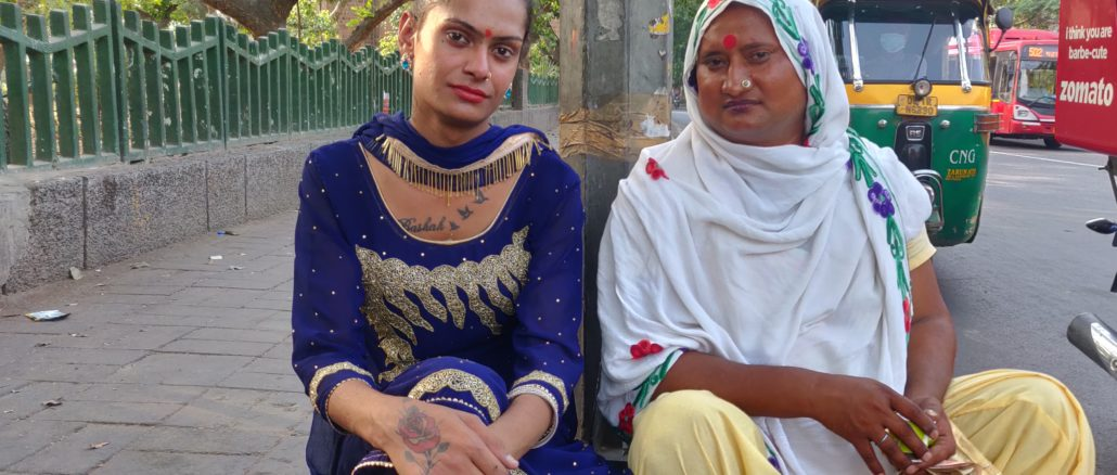 Trans people in India need an identity, basic rights and a sensitised, understanding society.