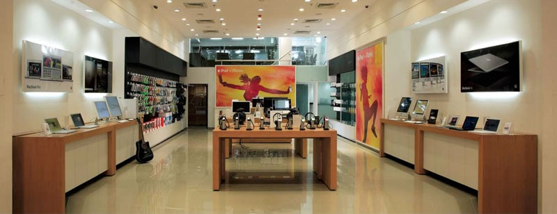 New trends in retail shopping