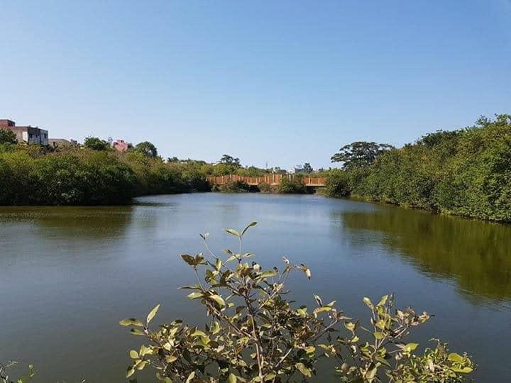 Adyar Eco-park