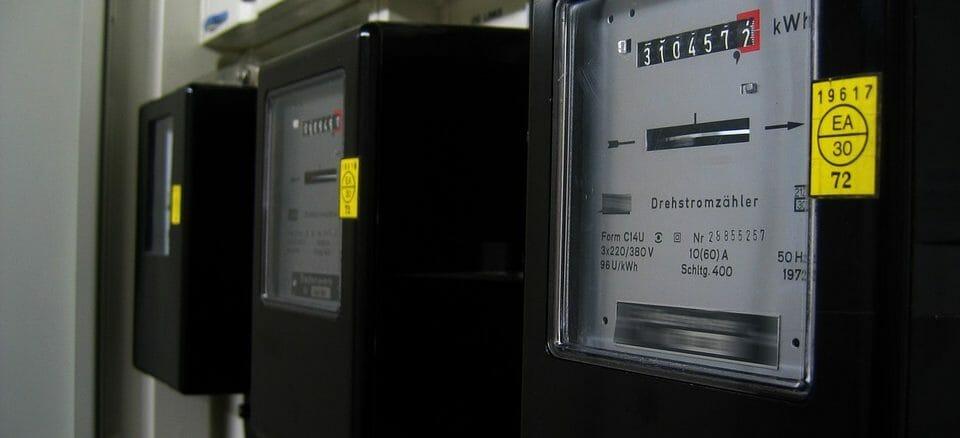 TN EB billing meter