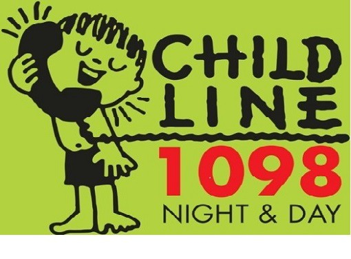 CHILDLINE 1098 to protect children from child sexual abuse in schools