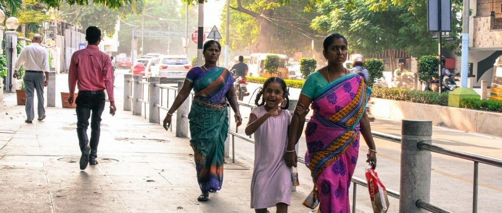 Harrington Road, Chennai