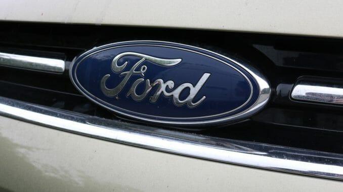 Ford closure Chennai